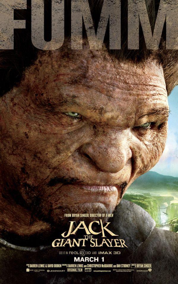 Jack the Giant Killer - Bryan Singer Jack-l11