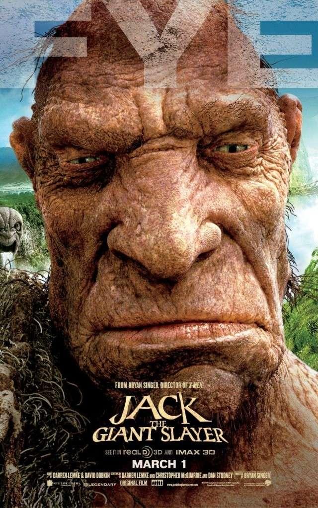Jack the Giant Killer - Bryan Singer Jack-l12