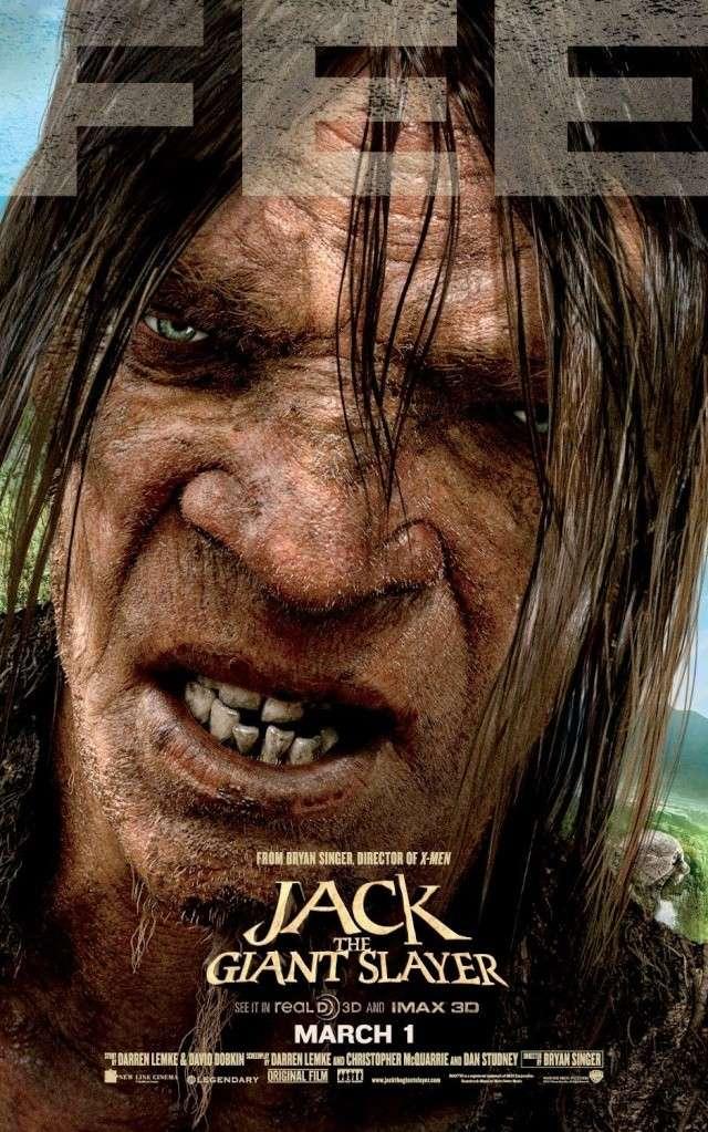 Jack the Giant Killer - Bryan Singer Jack-l13