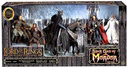The Mouth Of Sauron - Question aux grands collectionneur du seigneur des anneaux Unbran10