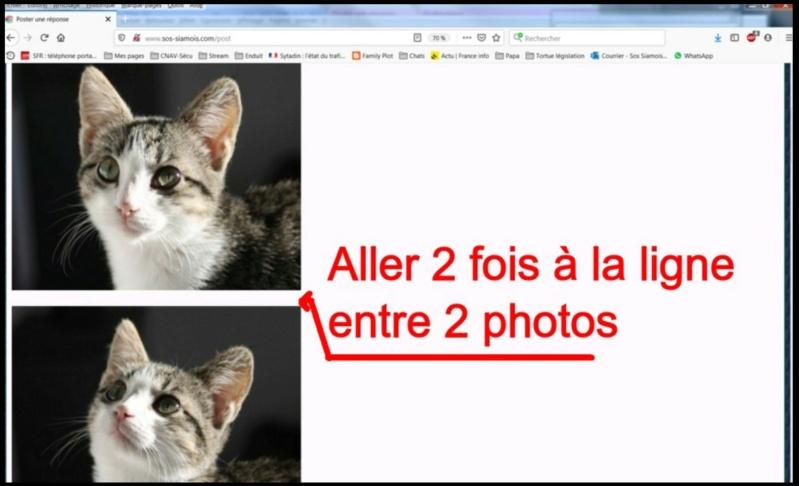 Comment insérer une photo - Page 2 Insere20