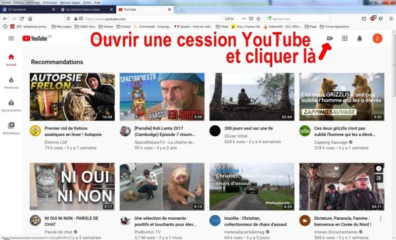 Tutoriel pour mettre une vidéo sur le site Une_vi10