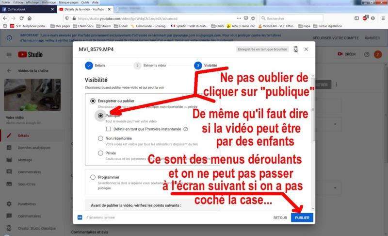 Tutoriel pour mettre une vidéo sur le site Une_vi15