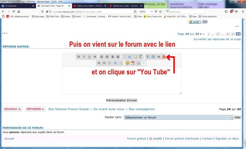 Tutoriel pour mettre une vidéo sur le site Une_vi16