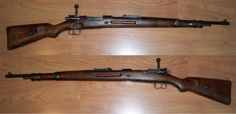 G98 amberg 1917 ex EWB 11210