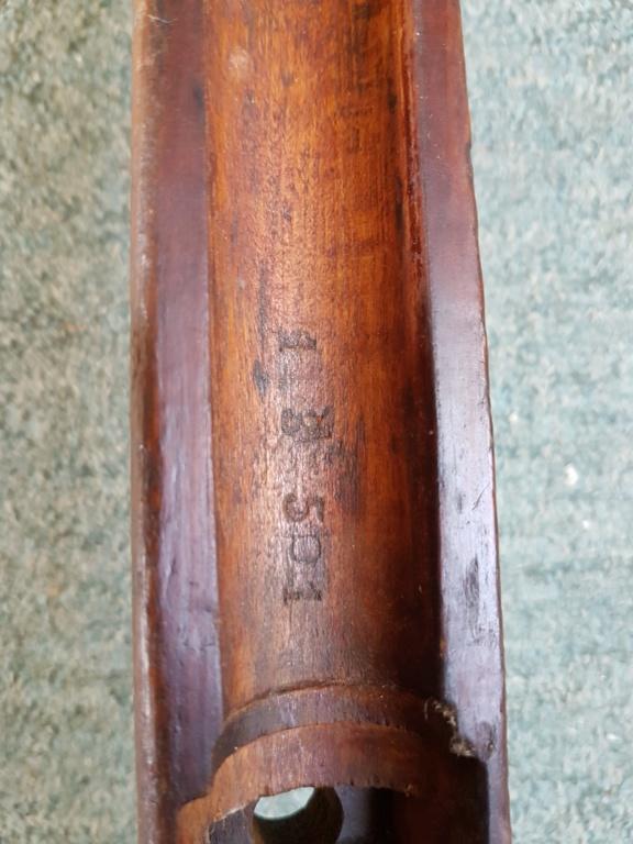 G98 amberg 1917 ex EWB 20200520