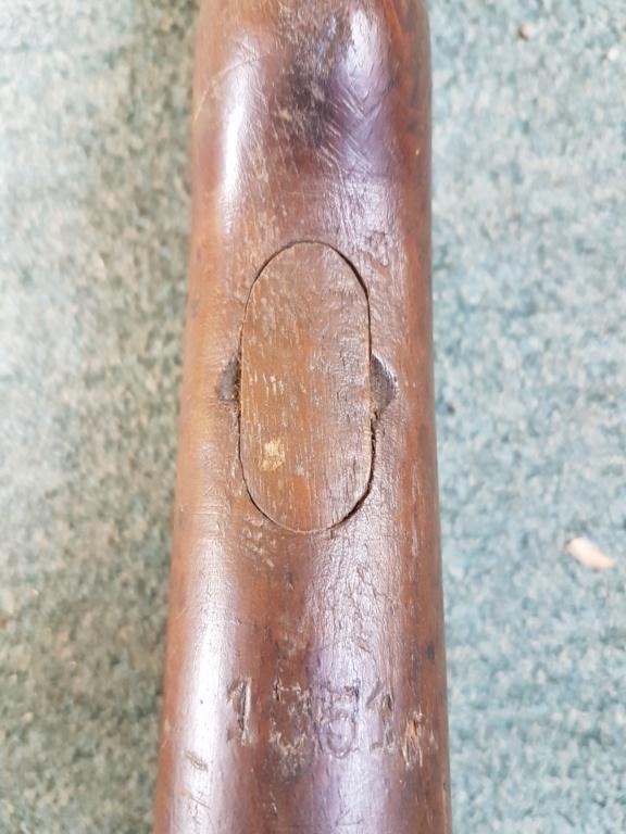 G98 amberg 1917 ex EWB 20200521