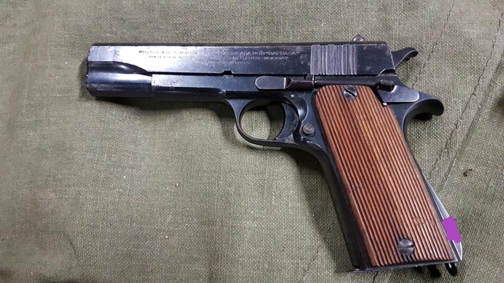 Colt 45 argentin 20210510