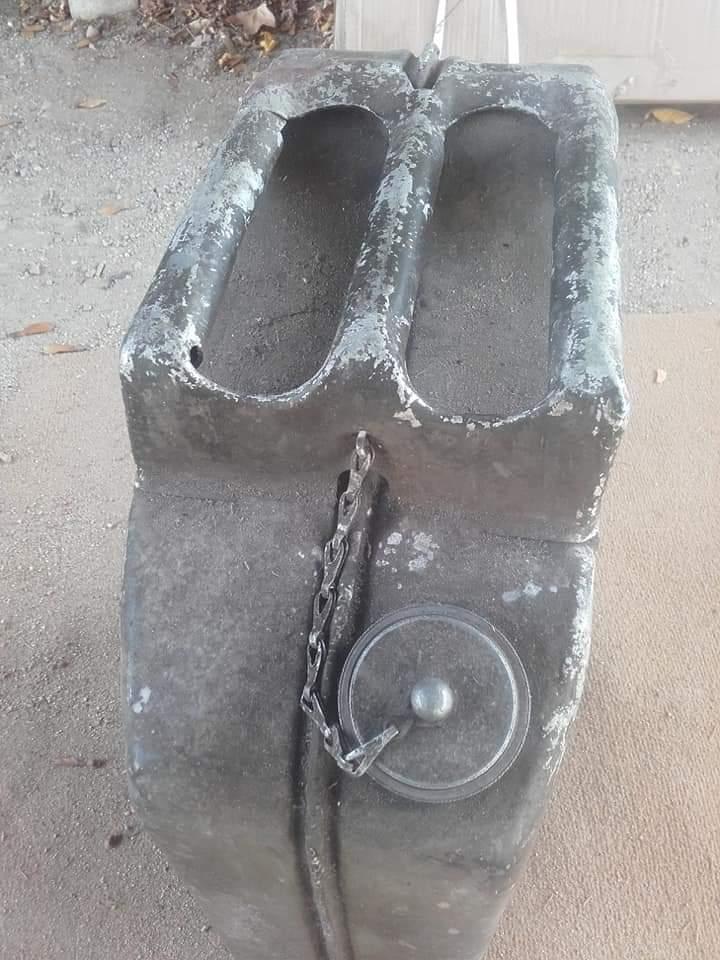 Identification jerrycan 20 litre tout en aluminium  Fb_img16