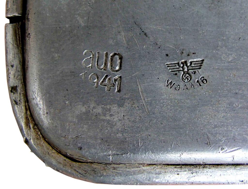 Marquage du fabricant sur une caisse à munition de mitrailleuse MG 34 OU 42? Mns0310