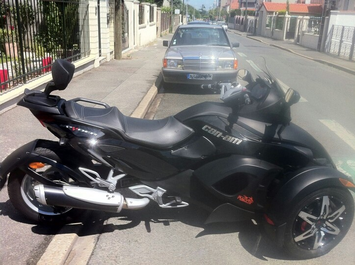 Spyder RS 1000 Mms_im11