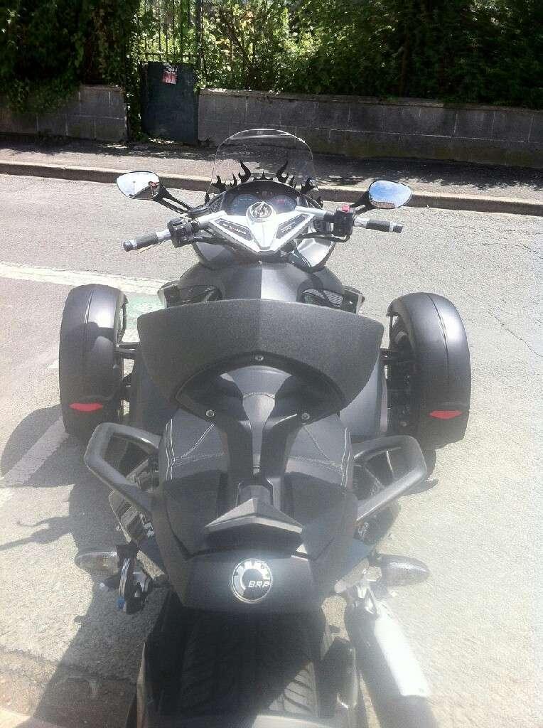 Spyder RS 1000 Mms_im12