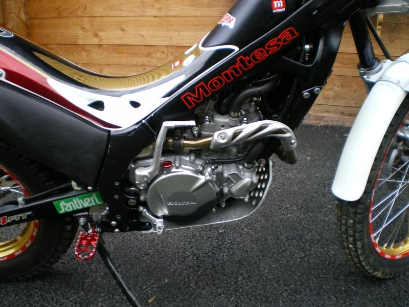Montesa 4 RT 2009 standard Imgp0013