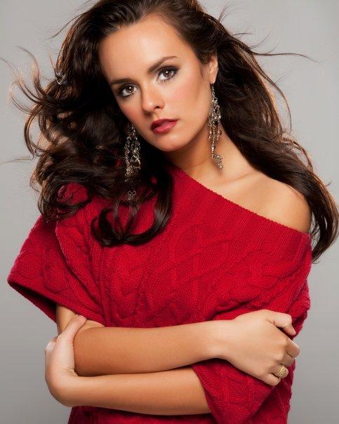 Miss Louisiana USA 2010 - Sara Brooks 10642710
