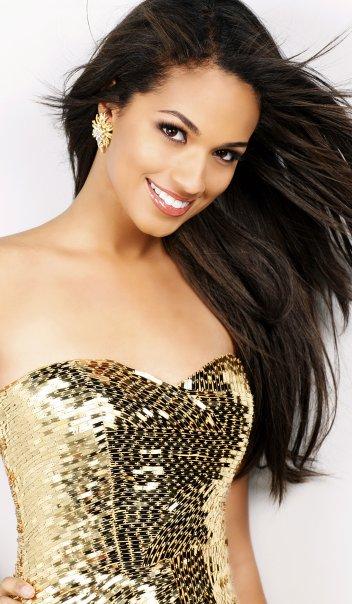 Miss Nebraska USA 2010 - Belinda Wright 34204110