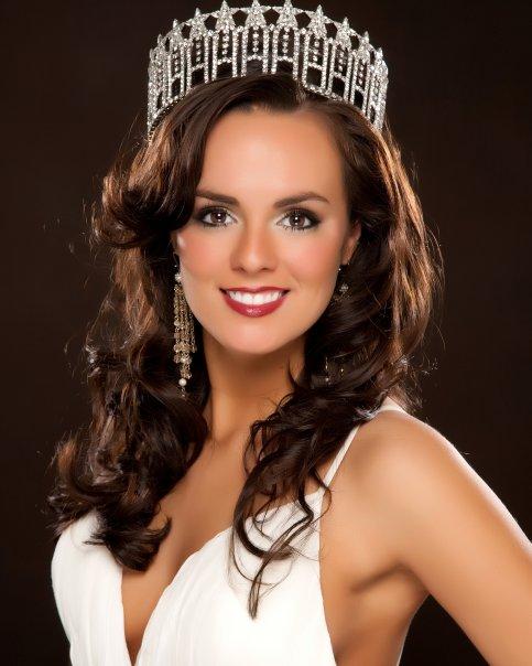 Miss Louisiana USA 2010 - Sara Brooks 36948410