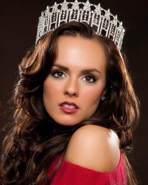 Miss Louisiana USA 2010 - Sara Brooks 46201010