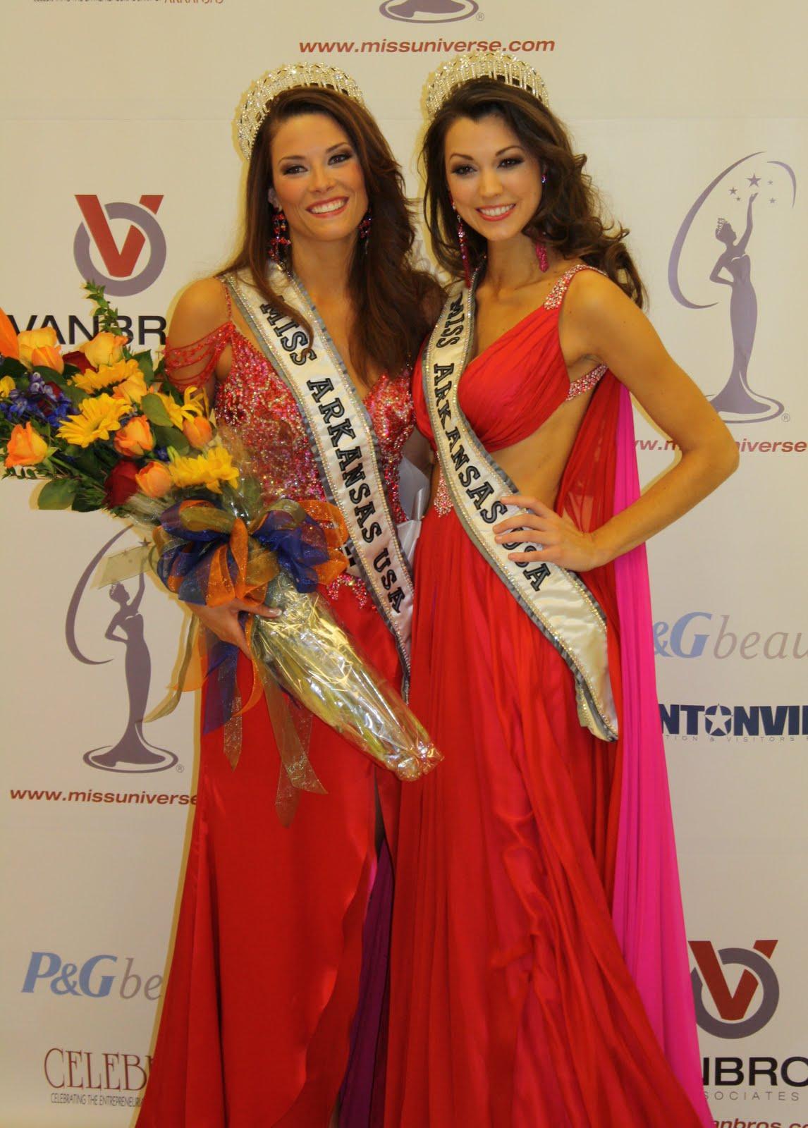 Miss Arkansas USA 2010 - Adrielle Churchill 49180410