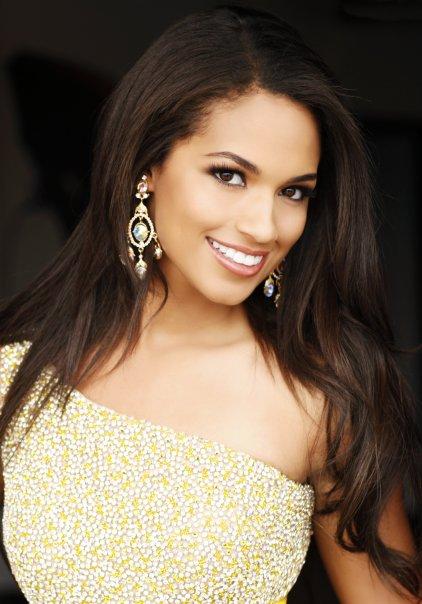 Miss Nebraska USA 2010 - Belinda Wright 58360210