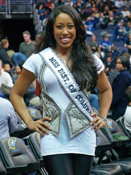 Miss District of Columbia USA 2010 - Mackenzie Green 60318410