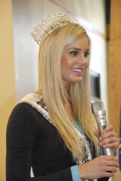 Miss Oklahoma USA 2010 - Morgan Woolard 97064910