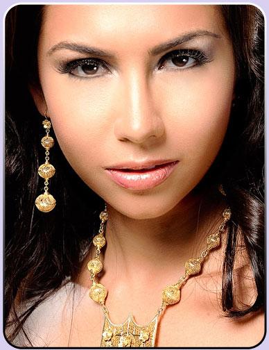 Miss Nicaragua 2010 - Scharlette Allen Moses won!!! Georgi10