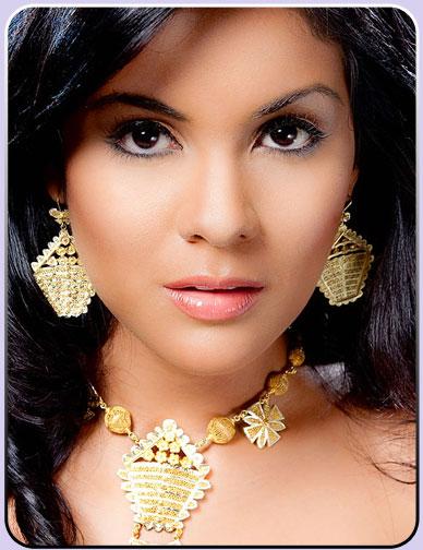 Miss Nicaragua 2010 - Scharlette Allen Moses won!!! Indira10