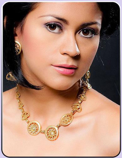 Miss Nicaragua 2010 - Scharlette Allen Moses won!!! Jeyzze10