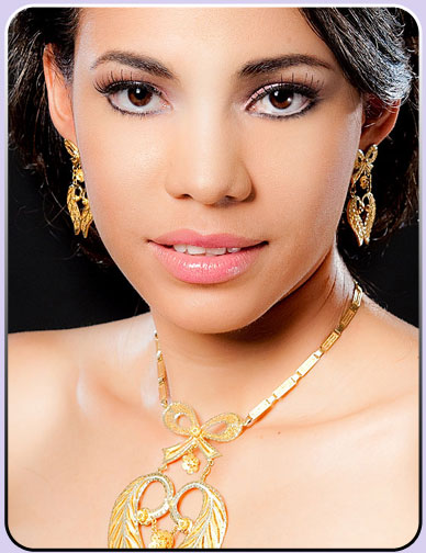 Miss Nicaragua 2010 - Scharlette Allen Moses won!!! Ludy_110