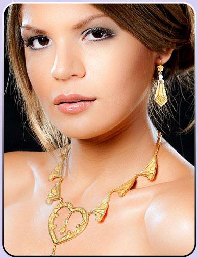 Miss Nicaragua 2010 - Scharlette Allen Moses won!!! Maryol10