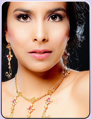 Miss Nicaragua 2010 - Scharlette Allen Moses won!!! Myriam10