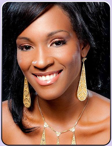 Miss Nicaragua 2010 - Scharlette Allen Moses won!!! Scharl10