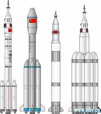 CZ-5 : Nouvelle génération de lanceur lourd - Page 3 09101410