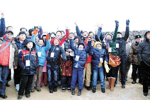 Lancement CZ-4C / Yaogan 8 & XW-1 (14/12/2009) 20091215