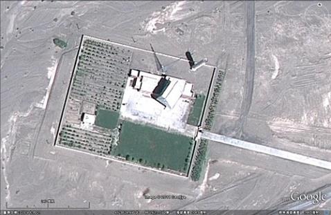 Nouveau test chinois sur l'interception de missile balistique [11 Janvier 2010] 57108410
