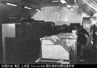 Nouveau test chinois sur l'interception de missile balistique [11 Janvier 2010] 7010_011