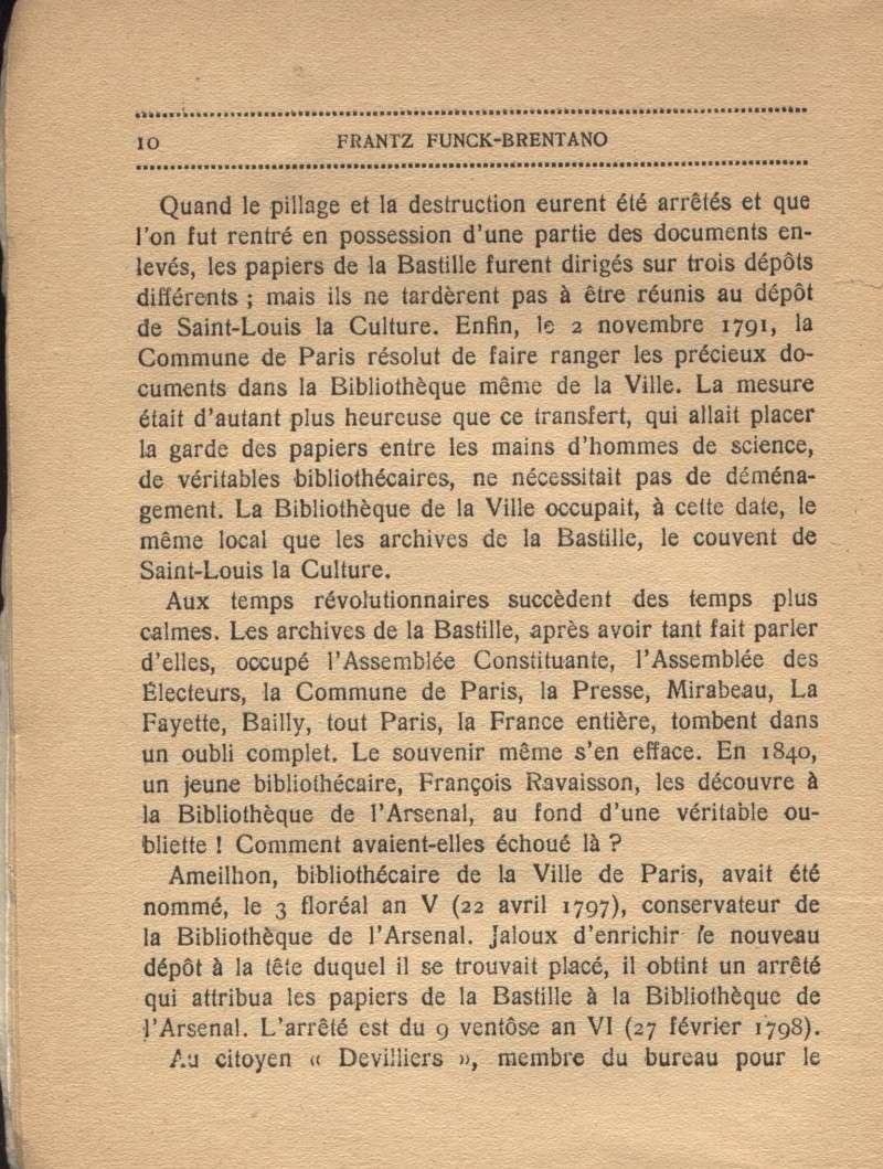 Palloy et le mythe de la Bastille - Page 3 00133