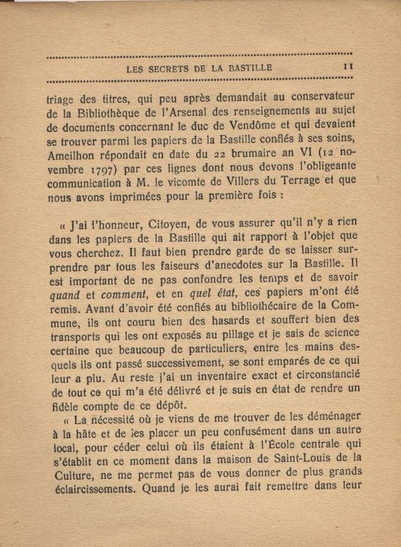 Palloy et le mythe de la Bastille - Page 3 00233