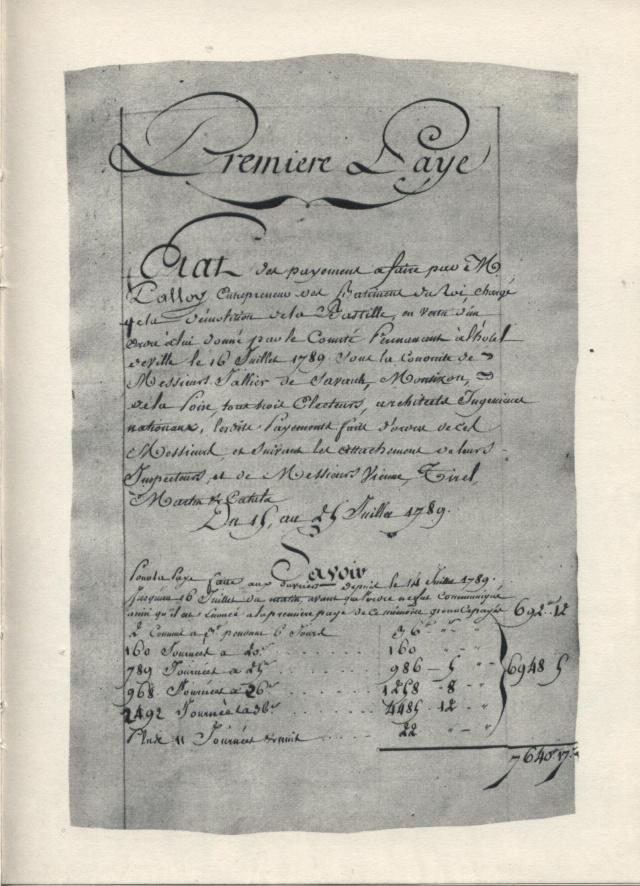 Palloy et le mythe de la Bastille - Page 4 00531