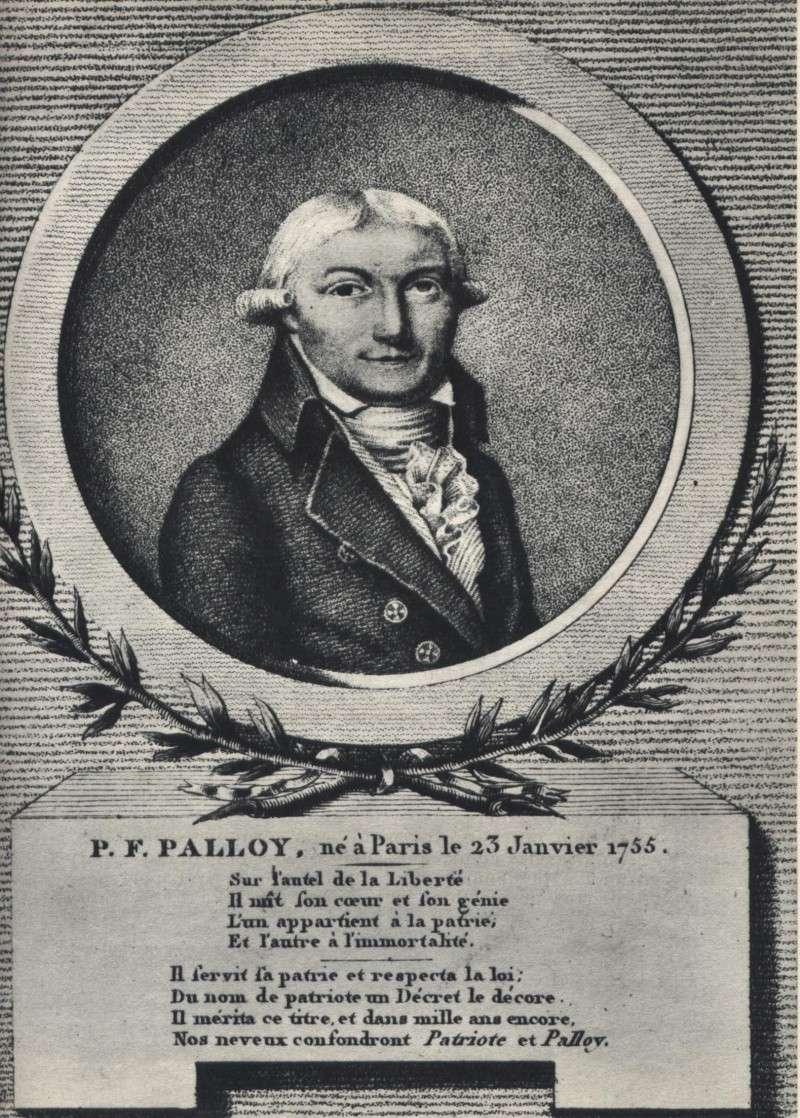 Palloy et le mythe de la Bastille - Page 4 01118