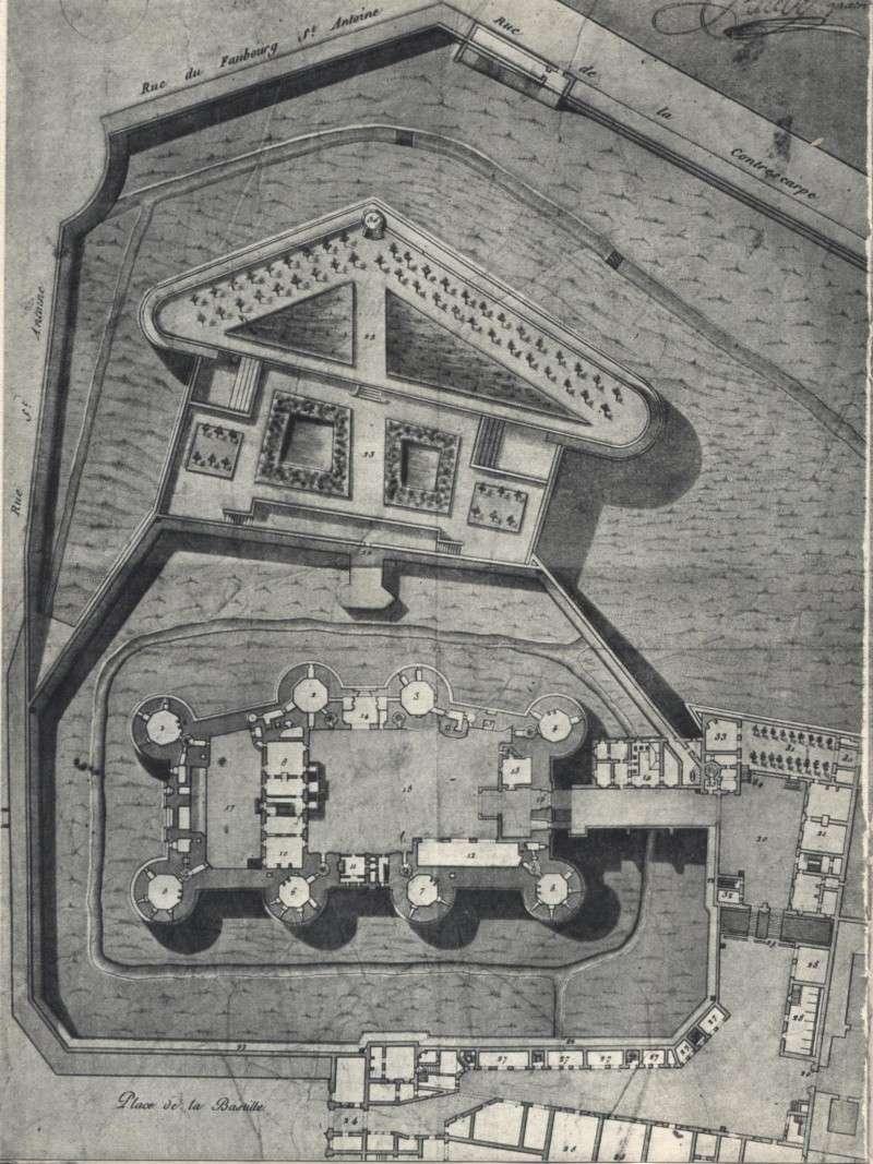 Palloy et le mythe de la Bastille - Page 4 01714