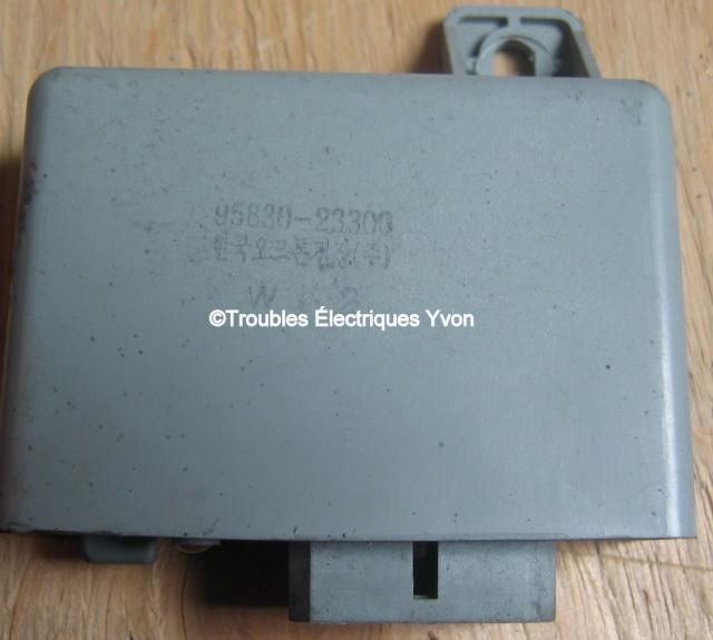 Hyundai Accent 2002, feux de jour Img_6410