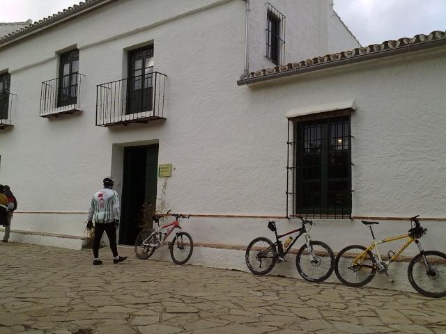 Comida de Navidad green-bikes 2009 dia 13 de diciembre a las 2 de la tarde,venta galwey 13122025