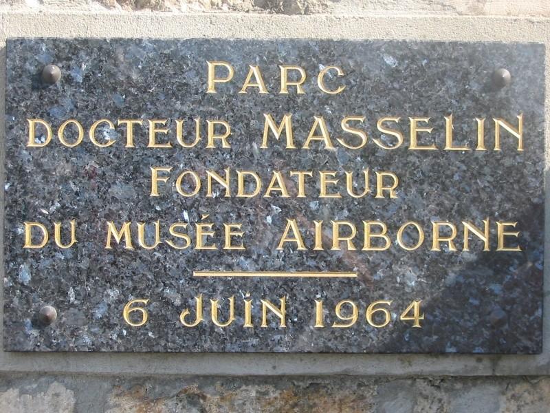 Musée WW2 - Ste Mère Eglise ( Normandie ) 00000010