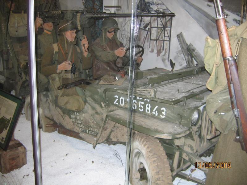 """musée de LA ROCHE EN ARDENNE """"offensice 44-45"""" Img_0715"""