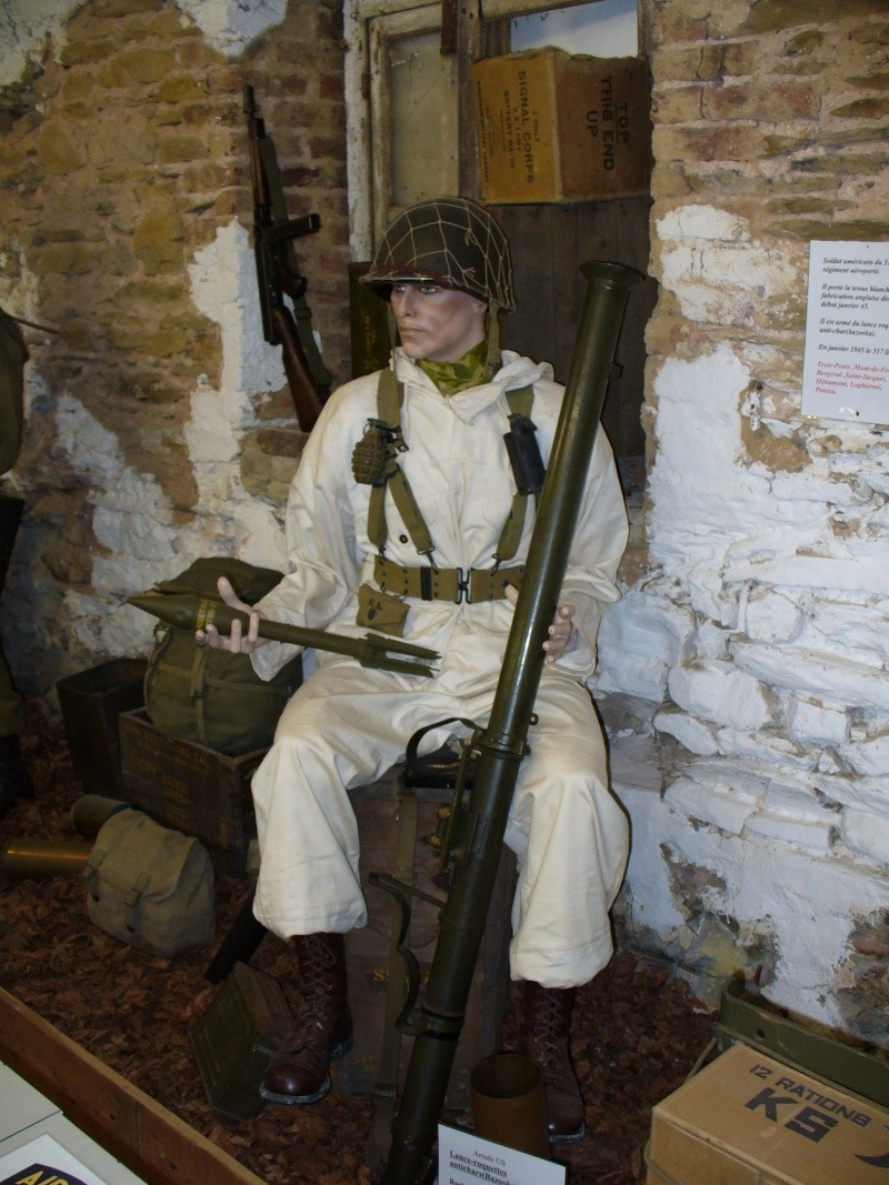 Musée WW2 - Ennal P1000611