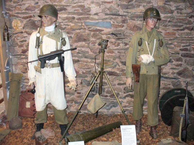 Musée WW2 - Ennal P1000613