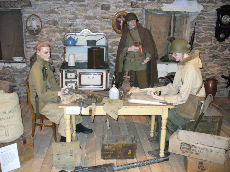 Musée WW2 - Ennal P1000614