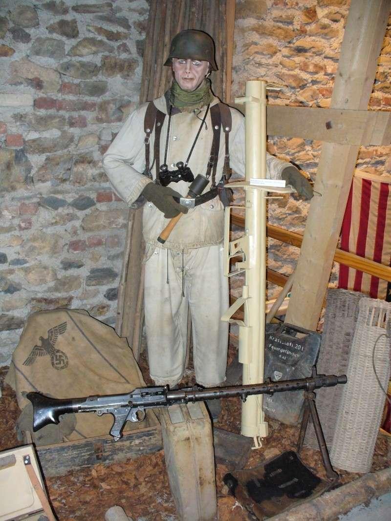 Musée WW2 - Ennal P1000617