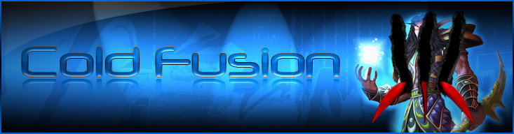 Cold Fusion Forums